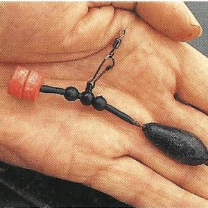 Angelmethoden mit Mini-Boilies, klein aber oho