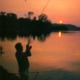 Angeln in der Nacht erhöht die Fangaussichten des Nachtanglers