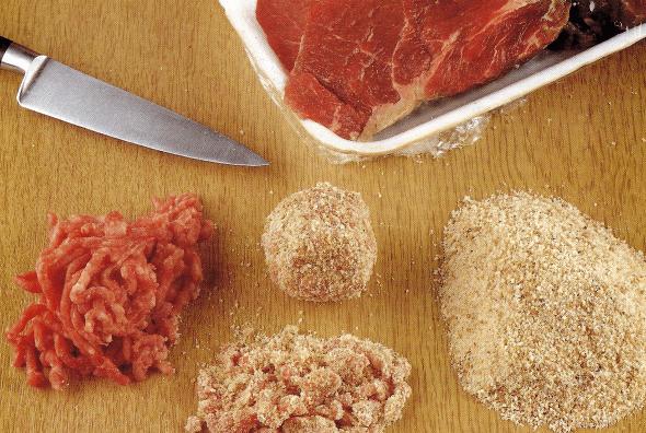 Angeln mit Steak am Haken, ein unschlagbarer Köder