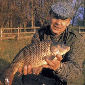 Angler Andy Little