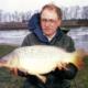 Angler Dave Ladds – unverzagt am winterlichen Trent