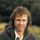 Angler John Bailey in Norfolk am River Wensum