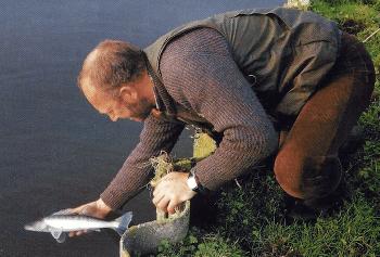 Angler John Watson 10