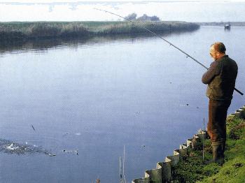Angler John Watson 8