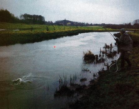 Angler Martin Menges