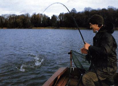 bootsfischen