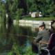 Die Altmühl ist der fischreichste bayerische Fluss Deutschlands