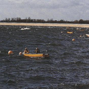 Fliegenfischen in Stauseen
