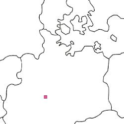 Fluss Fulda, ein typisches Friedfischgewässer