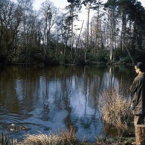 Leominstead Lake