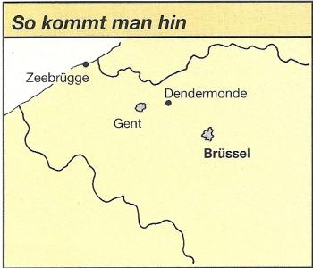 Meisterangler Marcel van den Eynde