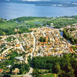 Plauer See, Raubfischrevier, Mecklenburgische Seenplatte