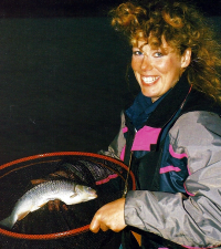Sandra Halkon-Hunt