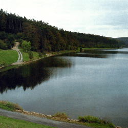 Twistesee