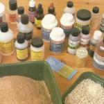 Flavours und Aminosäuren beim Angeln richtig verwenden