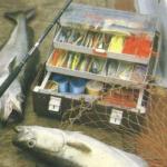 Meeresangelgeräte richtig pflegen