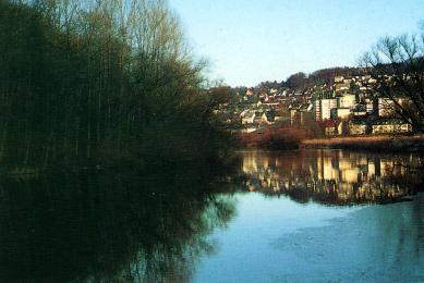 Oberlauf der Ruhr